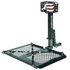 wheel chair lift for van. Wheelchair Lift Van Wheel Chair For