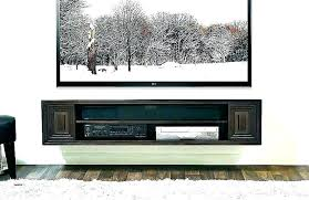 wall mount tv stands wall stand full size of mounted cabinet wall television stands hanging stand