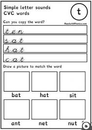 Lesson 2 then teaches the 20 common long vowel. Phonics Teaching Ideas