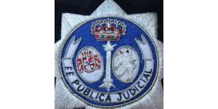 Resultado de imagen de LETRADOS ADMINISTRACIÓN JUSTICIA OPOSICION