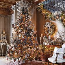 Christmas Decorations Designer Vintage Glamour Designer Kit with Tree Christmas Pinterest 56