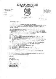Annual Agenda Notice Of KGM Annual General Meeting And Annual Dinner 24th March 14