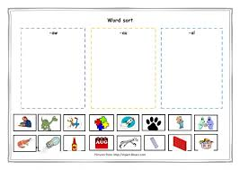 Get all these free phonics worksheets to help students become more comfortable with reading. Aw Au Al Digraphs Worksheet