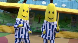 dreamworld bananas in pyjamas abc kids month