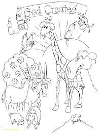 creation coloring sheet creation coloring pages with creation catholic coloring page new