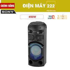 Dàn âm thanh Hifi Sony MHC-V41D 450W