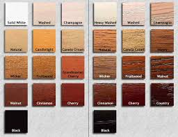 colors of wood furniture. Stain Colors For Furniture Of Wood S