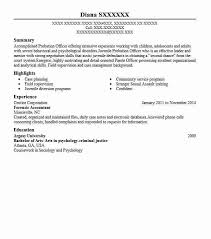 Forensic Accountant Resume Sample Accountant Resumes Livecareer