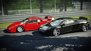 Download Free PC Games Assetto Corsa 2014 v1.0.1 Repack RG - challenging car racing