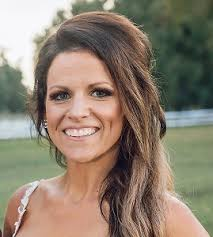 Jamie Montgomery - Therapist - Arnold Mo - Heartland Counseling Center