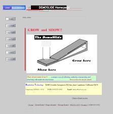 Demoslide Competitors, Revenue and Employees - Owler Company Profile