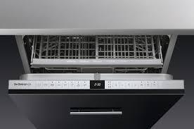 De Dietrich Kitchen Appliances Lave Vaisselle Encastrable De Dietrich Dvh1538j 4216695 Darty