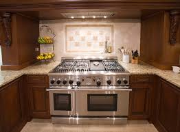 gas stove top cabinet. Image By: Cheryl D Company Gas Stove Top Cabinet I