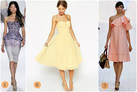 dress to wear to a wedding as a guest. what to wear a wedding: morning wedding guest attire dress as