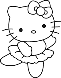 Cute Coloring Pages To Print At Getdrawingscom Free For Personal