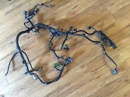 ek d16y8 96 97 98 honda civic ex 5 spd engine wiring harness vtec 1997 honda civic headlight wiring harness at 1997 Honda Civic Wiring Harness