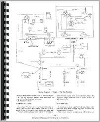 mf wiring diagram wirdig massey ferguson mf240 mf260 tractor parts oil seal 3699800m2 lawn mower wiring diagram ferguson wiring harness wiring diagram
