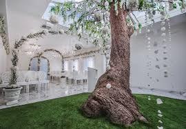 tree of love wedding chapel