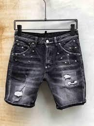 Rock Revival Plus Size Chart 2019 2020 Famous Brand Robin Short Jeans Men Tide Summer Designer Robin Jeans For Male True Biker Fashion Short Robin Rock Revival Jeans From Wen5116