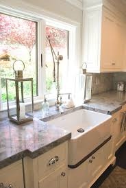 Carrera Countertops Kitchen Add To Your Kitchen With White Princess Quartzite 6770 by guidejewelry.us