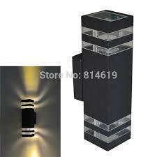 modern outdoor wall lighting outdoor wall lamp led porch lights waterproof ip65 lamp