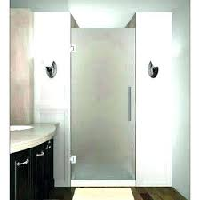 32 inch shower rod inch shower door corner fascinating doors tension rod semi round co inch 32 inch shower rod