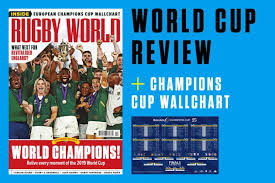 Rugby Worlds Ultimate Rugby World Cup 2019 Review