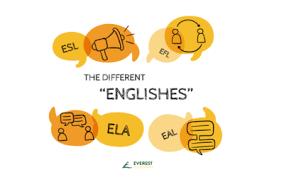 English Language Arts Everest Education