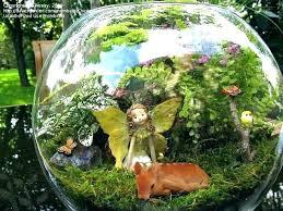 whole fairy gardens garden accessories gardening containers