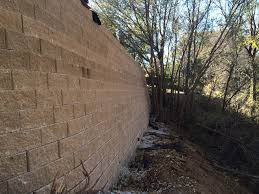 cinderblock foundation repair