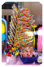 candyland sweet 16 decorations. Contemporary Sweet A Lollipop Stand Makes It Extra Sweetsophieworldcom With Candyland Sweet 16 Decorations