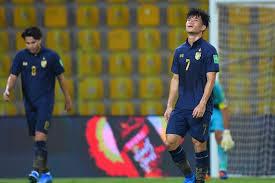 ฟุตบอลทีมชาติไทย ยูเออี