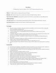 Respiratory Therapist Job Description Fascinating Resume Templates Respiratory Therapy Examples Pinterest Singular