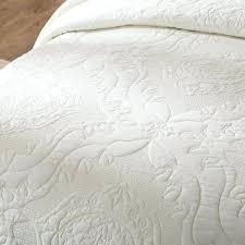 White Cotton Quilts – boltonphoenixtheatre.com & ... Size Cotton Quilt Tache 2 3 Piece Powder Snow 100 Cotton Solid White  Quilt Bedspread Se Tache Home Fashion White Cotton Quilt Queen ... Adamdwight.com