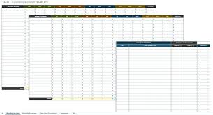 Examples Of Business Expenses Startup Expenses Spreadsheet Spreadsheet Examples Business Startup