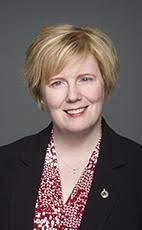 Carla Qualtrough, Liberal MP for Delta   openparliament.ca