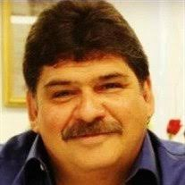 Eleazar Carrillo Sr. Obituary - Visitation & Funeral Information