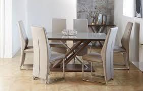dining room set furniture. marteni fixed top table \u0026 set of 4 chairs dining room furniture