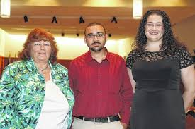 UNCP honors students for academics | Robesonian
