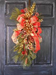 swag wreath ideas