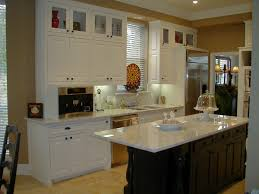 Custom Kitchen Island Design Amazing Kitchen Design With Extensive White Wooden Kitchen
