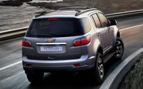 new car model year release dates2017 Chevrolet Equinox SUV Review Redesign and Release Date