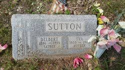 Iva Sutton (1900-1948) - Find A Grave Memorial