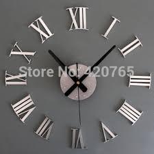 Small Picture Modern design large decorative designer wall clocks wall unique