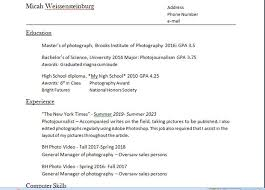 phenomenal what to include in a resume 13 how write resume 5 steps with  pictures -