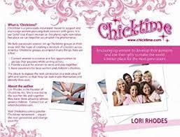 Chicktime eBook: Rhodes, Lori: Kindle Store - Amazon.com