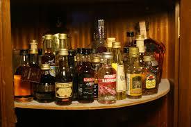 Alcohol Cabinet My Liquor Collection Album On Imgur