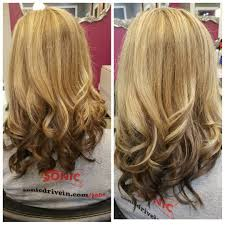 Light Brown Ombre Short Hair Blonde To Brown Reverse Ombre Short Hair Hair Coloring