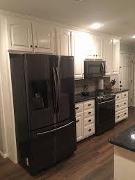 34 Grey Kitchen Cabinets With White Appliances Gray Kitchen
