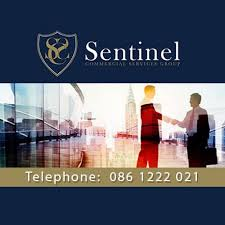 sentinel commercial services group